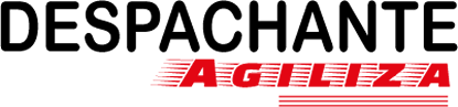 Despachante Agiliza Logo